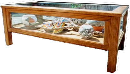 Curio Coffee Table Best Home Design 2018